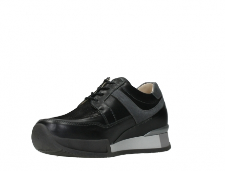wolky lace up shoes 05880 banff 24000 black leather_10
