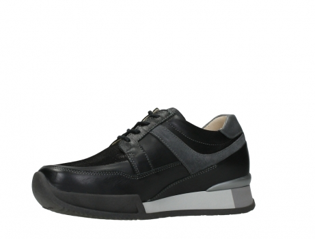wolky lace up shoes 05880 banff 24000 black leather_11