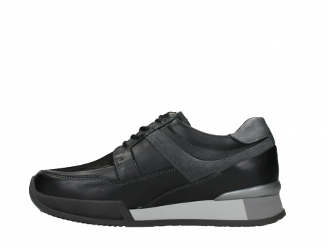wolky lace up shoes 05880 banff 24000 black leather_13