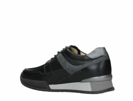 wolky lace up shoes 05880 banff 24000 black leather_15