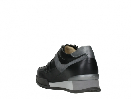 wolky lace up shoes 05880 banff 24000 black leather_17
