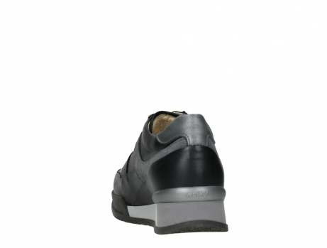 wolky lace up shoes 05880 banff 24000 black leather_18