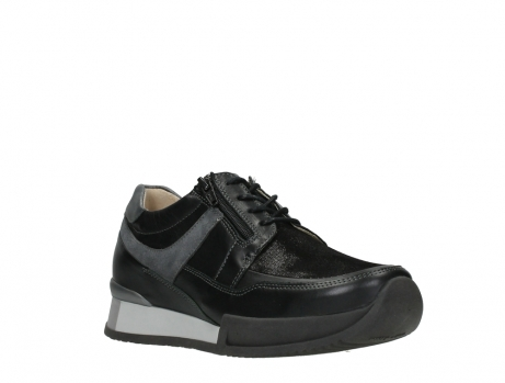 wolky lace up shoes 05880 banff 24000 black leather_4