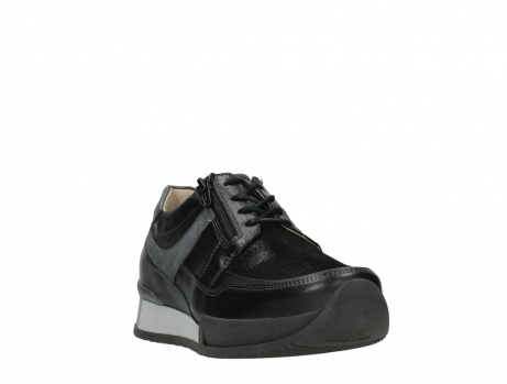 wolky lace up shoes 05880 banff 24000 black leather_5
