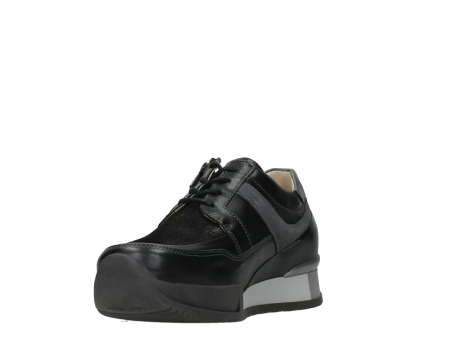 wolky lace up shoes 05880 banff 24000 black leather_9