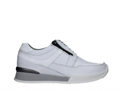 wolky lace up shoes 05882 field 20100 white leather_1