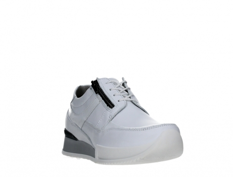 wolky lace up shoes 05882 field 20100 white leather_5