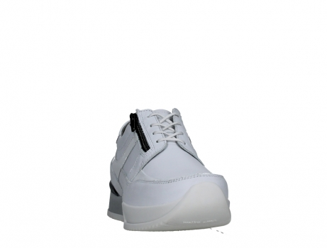 wolky lace up shoes 05882 field 20100 white leather_6