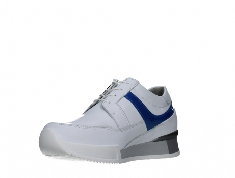 wolky lace up shoes 05882 field 20184 white jeans leather_10