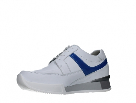wolky lace up shoes 05882 field 20184 white jeans leather_11