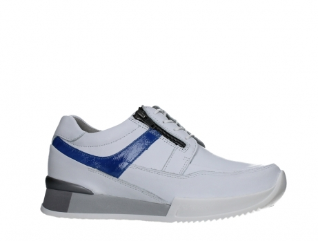 wolky lace up shoes 05882 field 20184 white jeans leather_2