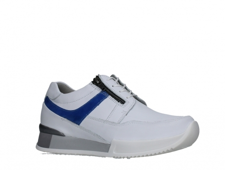 wolky lace up shoes 05882 field 20184 white jeans leather_3