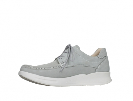 wolky lace up shoes 05901 one 10206 light grey stretch nubuck_12