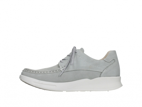 wolky lace up shoes 05901 one 10206 light grey stretch nubuck_13