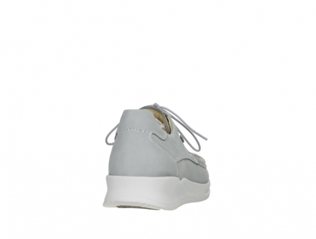 wolky lace up shoes 05901 one 10206 light grey stretch nubuck_20