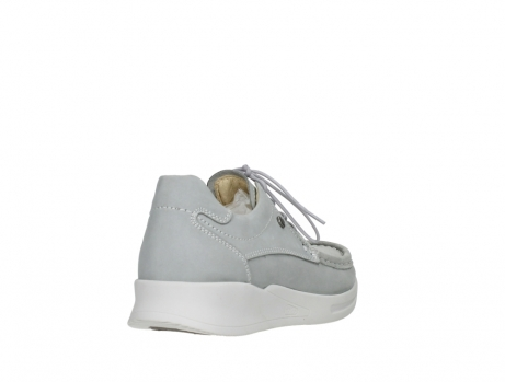 wolky lace up shoes 05901 one 10206 light grey stretch nubuck_21