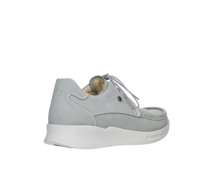 wolky lace up shoes 05901 one 10206 light grey stretch nubuck_22