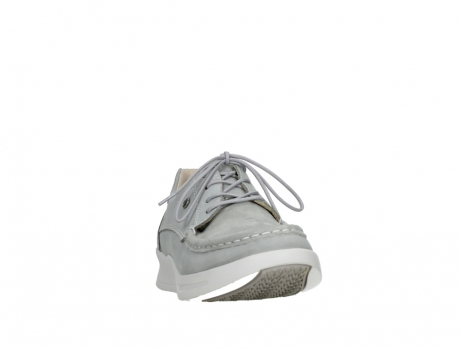 wolky lace up shoes 05901 one 10206 light grey stretch nubuck_6