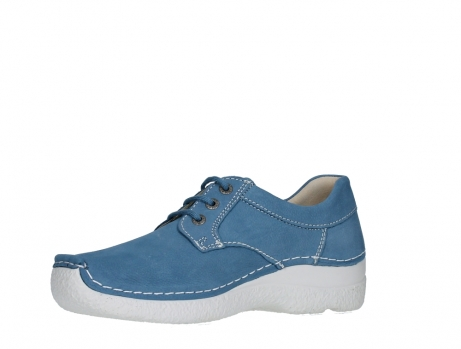 wolky lace up shoes 06289 seamy up 11856 baltic blue nubuck_11