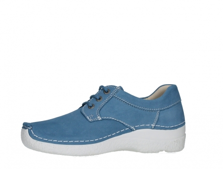 wolky lace up shoes 06289 seamy up 11856 baltic blue nubuck_12