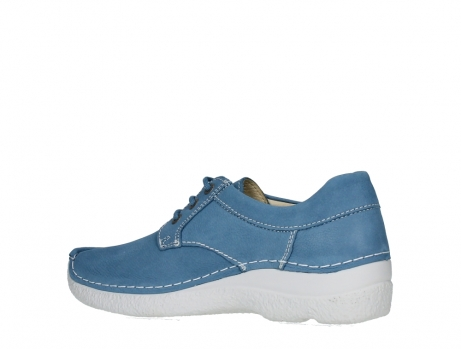 wolky lace up shoes 06289 seamy up 11856 baltic blue nubuck_15