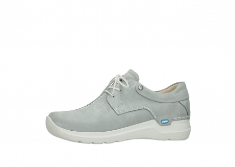 wolky lace up shoes 06603 wasco 11206 light grey nubuck_24