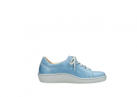 wolky lace up shoes 08128 gizeh 30820 denim blue leather_13