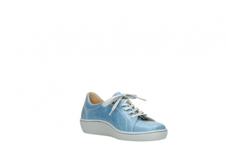 wolky lace up shoes 08128 gizeh 30820 denim blue leather_16