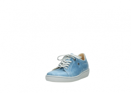 wolky lace up shoes 08128 gizeh 30820 denim blue leather_21