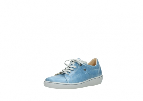 wolky lace up shoes 08128 gizeh 30820 denim blue leather_22
