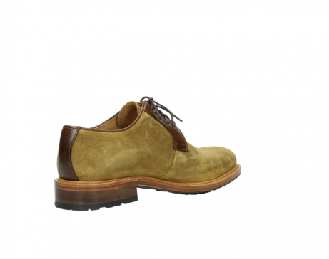 wolky lace up shoes 09403 turin 40940 moutarde yellow suede_10