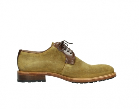 wolky lace up shoes 09403 turin 40940 moutarde yellow suede_13