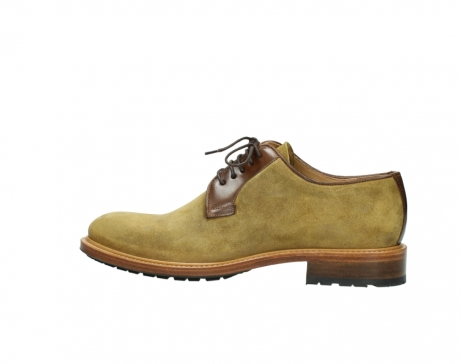 wolky lace up shoes 09403 turin 40940 moutarde yellow suede_2