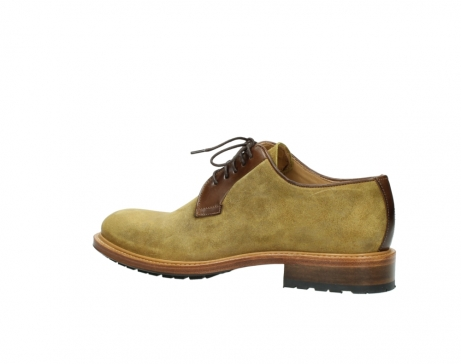 wolky lace up shoes 09403 turin 40940 moutarde yellow suede_3