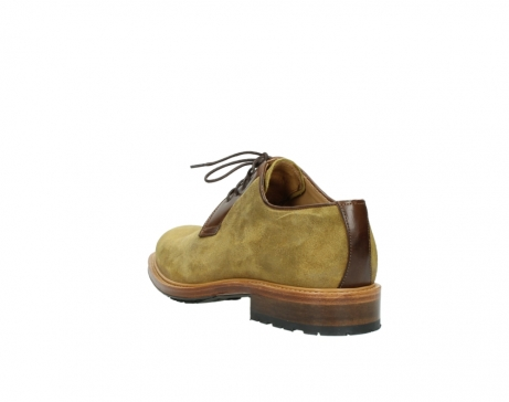 wolky lace up shoes 09403 turin 40940 moutarde yellow suede_5