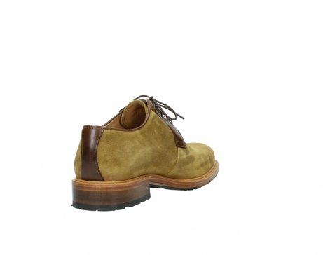 wolky lace up shoes 09403 turin 40940 moutarde yellow suede_9