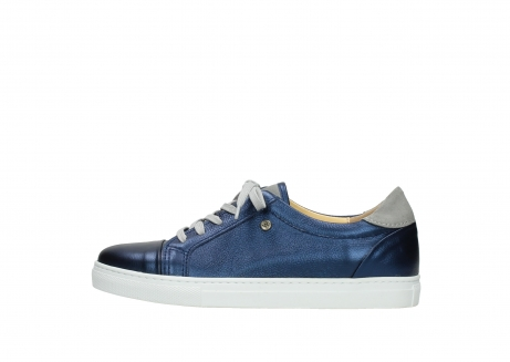 wolky lace up shoes 09440 perry 81800 blue leather_1
