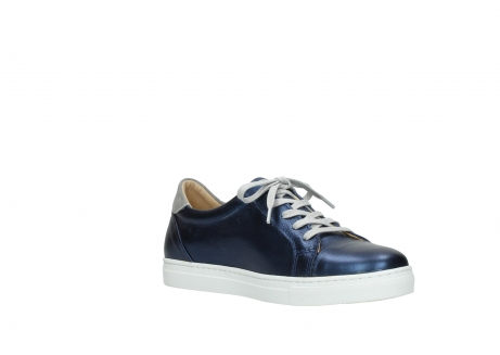 wolky lace up shoes 09440 perry 81800 blue leather_16