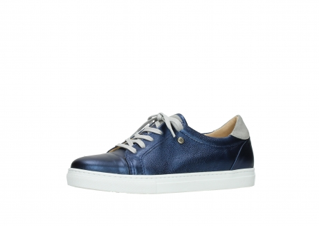 wolky lace up shoes 09440 perry 81800 blue leather_23
