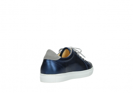 wolky lace up shoes 09440 perry 81800 blue leather_9