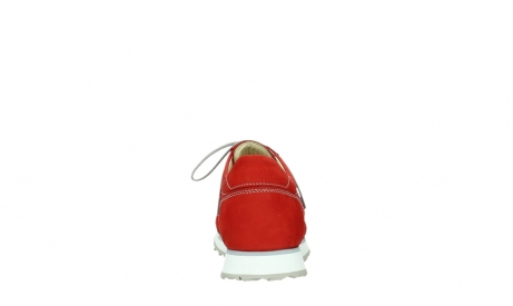 wolky walking shoes 05804 e walk 10570 red summer stretch nubuck_19