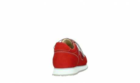 wolky walking shoes 05804 e walk 10570 red summer stretch nubuck_20
