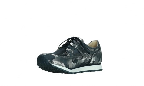 wolky walking shoes 05804 e walk 14870 blue summer camouflage_10