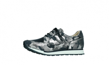 wolky walking shoes 05804 e walk 14870 blue summer camouflage_12