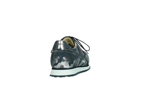 wolky walking shoes 05804 e walk 14870 blue summer camouflage_20