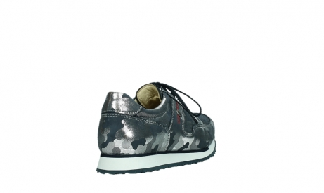 wolky walking shoes 05804 e walk 14870 blue summer camouflage_21
