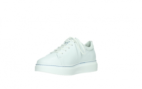 wolky lace up shoes 05875 move it 20100 white leather_10