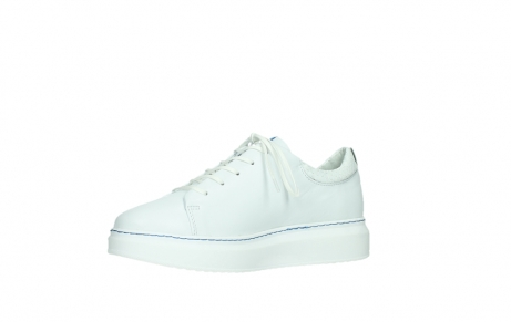 wolky lace up shoes 05875 move it 20100 white leather_11