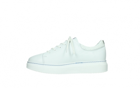 wolky lace up shoes 05875 move it 20100 white leather_13