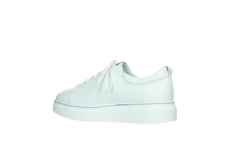 wolky lace up shoes 05875 move it 20100 white leather_15